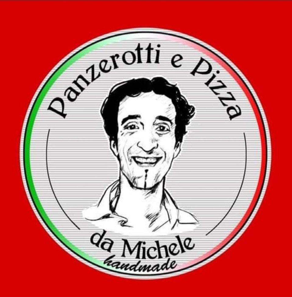 Michele Panzerotti e Pizza